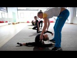Тренировки по художественной гимнастике в Киеве!