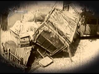 Огненный танк Павла Рака.