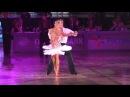 Cocchi Ricardo Zagoruychenko Yulia Winners Dance Rumba