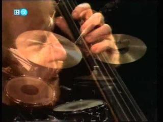 JIM HALL, ATTILA ZOLLER, RED MITCHELL, DANIEL HUMAIR 92. NDR-Jazzworkshop