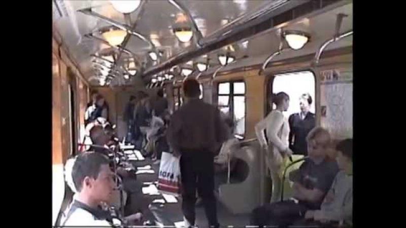 Moscow Metro 2000 full version