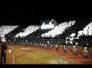 Grobari na 147 derbiju | Partizan -Zvezda 18.10.2014
