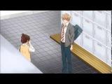 отрывок из аниме