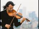 Василий Попадюк - Соло на скрипке.Концерт в Швейцарии 2006.Часть 1.
