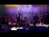 Pulp - Disco 2000 (Jools Holland 1995)