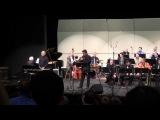 CSM Jazz Band Feat. Wayne Bergeron-