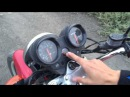 Racer MAGNUM 250 (moto ryk) обзор