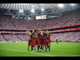 FC Barcelona - All Goals - August 2015 | 1080p HD
