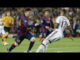 FC Barcelona ● Best Moments ● 2014-2015 (HD)