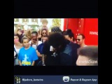 instagram les twins lau dance