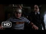 229 The Addams Family (210) Movie CLIP - The Hot Seat (1991) HD