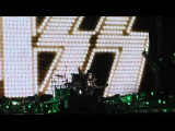 Kiss - Creatures of the Night - Mexico live Hell &amp Heaven 2014