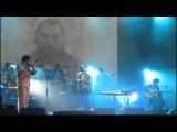 VEDAMUSIC 2013 Сати Казанова  -Allahu akbar mantra-  программа Just Love