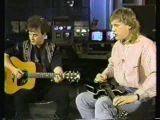 Jeff Healey &amp Colin James - 1989 - Killing Jive &amp What Do You Want Me To Do