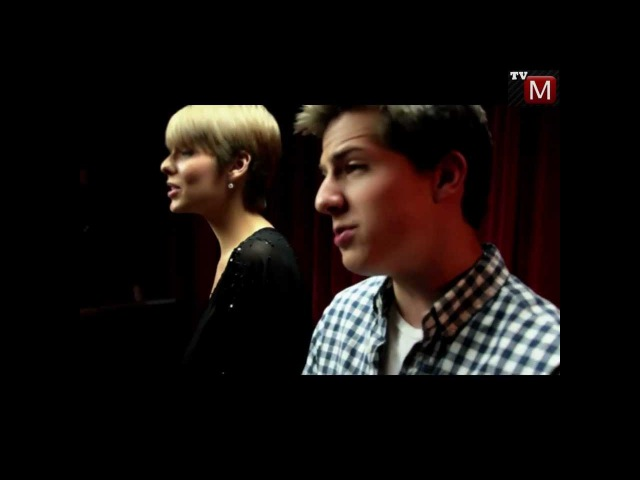 Break Again Charlie Puth Emily Luther (Official Music Video)