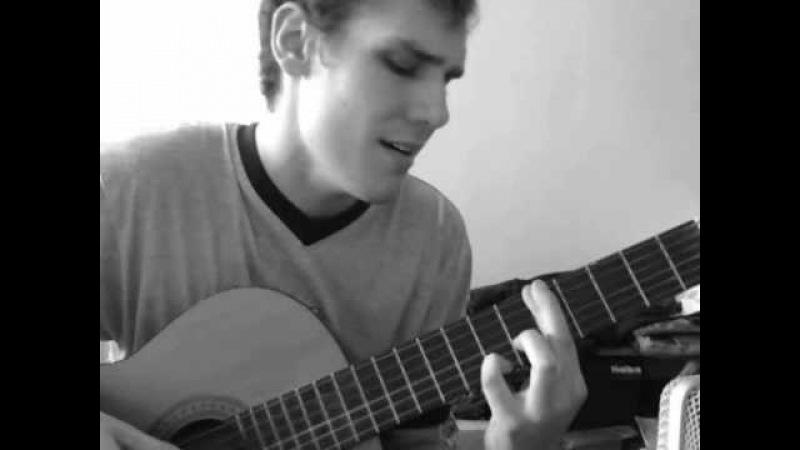 Игорь Николаев - Как ты прекрасна (Cover)
