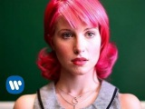 Paramore Playing God OFFICIAL VIDEO