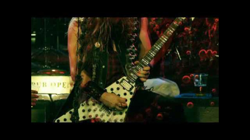 Black Label Society - Stillborn (From The European Invasion: Doom Troopin Live Blu-Ray and DVD)