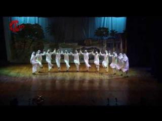 رقصة الجوبي