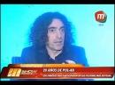 Mshow-20 años de Polka Puma Goity Manuela Pal Fabio Posca y Mario Pasik