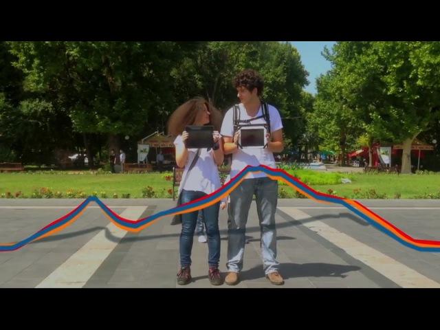 ARAME - ARMENIA Official Music Video Full HD 37477718282