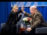 UMass Lowell English, Theatre Arts students Q&A with Meryl Streep