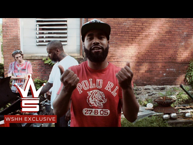 Boaz 100 feat. Chevy Woods Cook Tha Monster (WSHH Exclusive - Official Music Video)