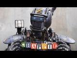 Что посмотреть на этой неделе - 4 марта (Робот по имени Чаппи, Снайпер, Золушка, Духless 2)