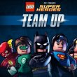 Супергерои игра Команда / Lego Super Heroes Team Up