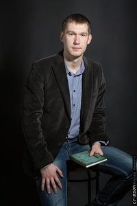 Илья Шукалов