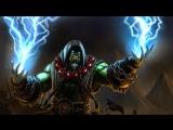 Герой Hearthstone - Тралл, величайший вождь и шаман Орды