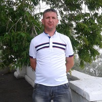 Анкета Игорь Гвоздев
