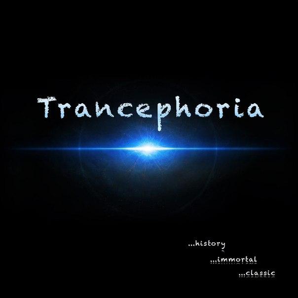 Новое радио-шоу на GTI Radio - Trancephoria