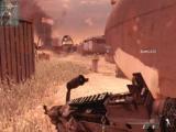 CoD MW2 -
