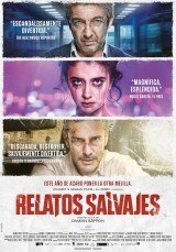 Relatos salvajes (2014) - Latino
