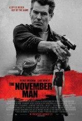 La conspiración de noviembre (2014) - Subtitulada