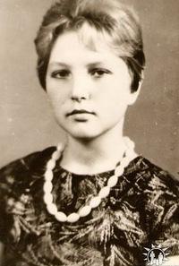 Людмила Потапенко
