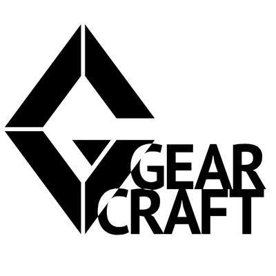 Картинки по запросу gear craft logo