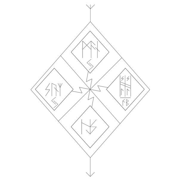 салонмагии - Магические символы. Символика в магии. Символы талисманы. - Страница 9 EYkkd0ownN8