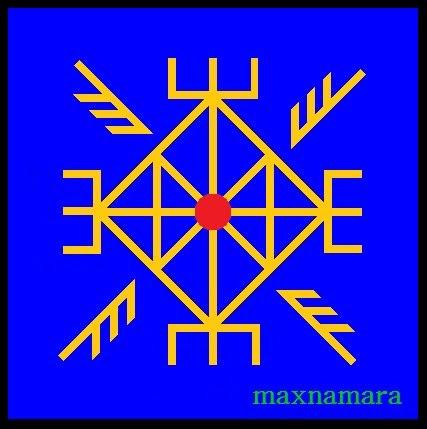 салонмагии - Магические символы. Символика в магии. Символы талисманы. - Страница 9 48qhfQnbyQI