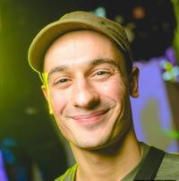 Дима Павленко
