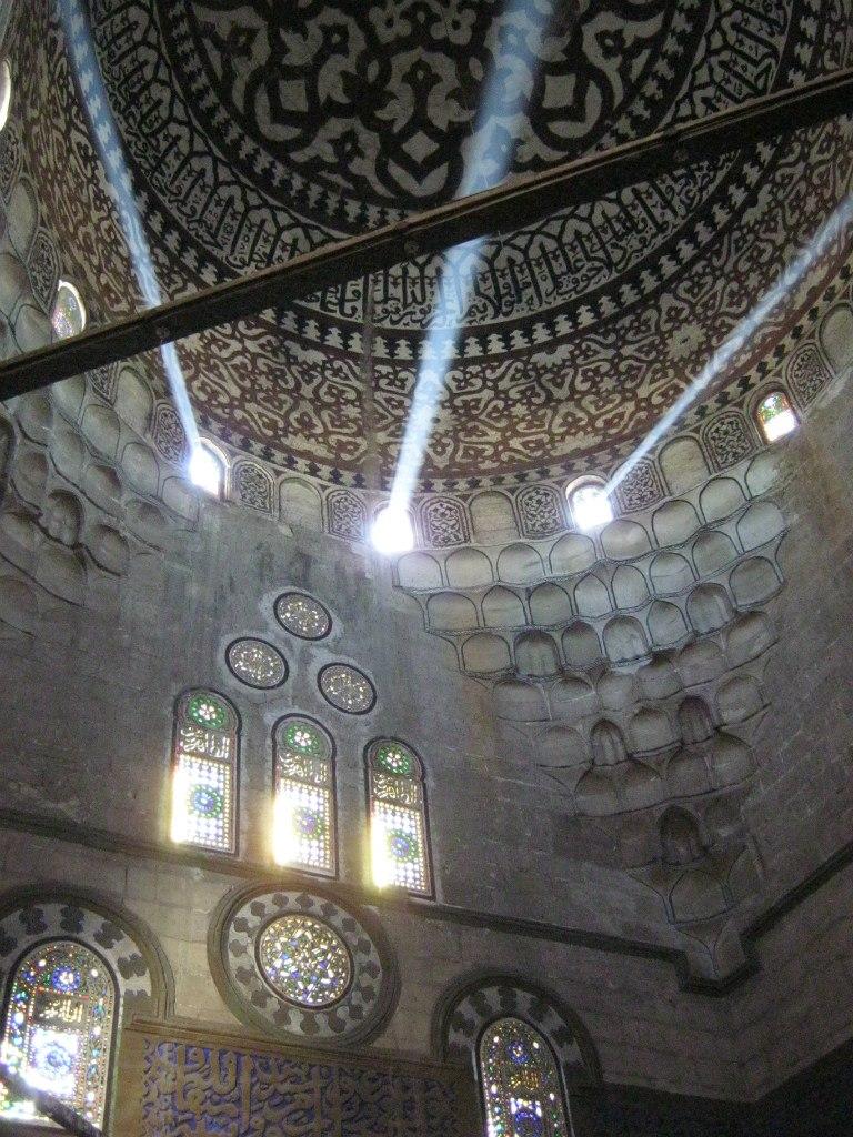 Ислам в Египте