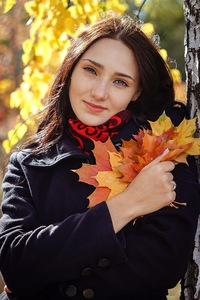 Елена Огнева