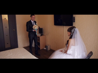 Свадьба Олега и Ольги - Выкуп невесты