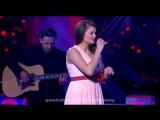 Дарина Кирилко VS Марьяна Чорная - «Ой у вишневому саду»