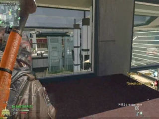 ZLOY CALL of DutY mw2
