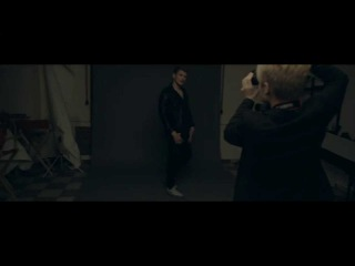 Backstage/School of Creative Photography/Lecturer Vazgen Arutyunov/SHTORM models