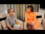 Interview with Naomi Grossman aka Pepper from American Horror Story