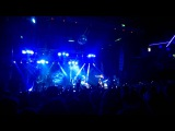 Within Temptation - Mother Earth Live in Kyiv 31.03.2015 STEREOPLAZA