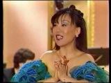Sumi Jo sings Fr